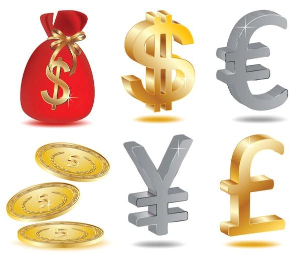 Ranking lokat i kont oszczędnościowych w walutach sierpień 2014