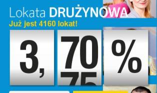 lokata drużynowa idea bank