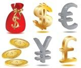 Ranking lokat i kont oszczędnościowych w walutach marzec 2016