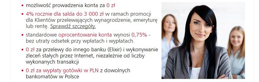konto osobiste z oprocentowaniem konto prestige eurobank