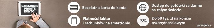 konto oszczędnościowe Bank Smart Procent