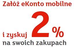 wiosenna lokata ekonto mobilne