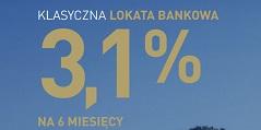 klasyczna lokata bankowa lokata słoneczna najlepsze lokaty lipiec 2015