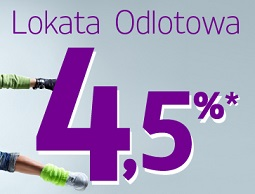 Lokata Odlotowa w Open Finance oferta