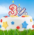 ekolokata urodzinowa