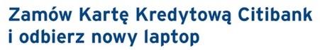 karta kredytowa z laptopem lenovo citibank