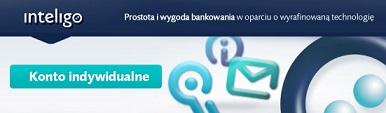 100 zł za Konto w Inteligo promocja kod polecający