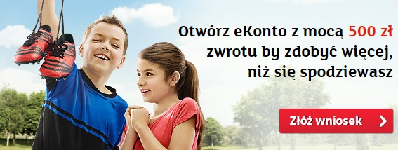 Najlepsze promocje bankowe maj 2016