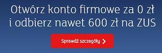 600 zł za konto mbiznes