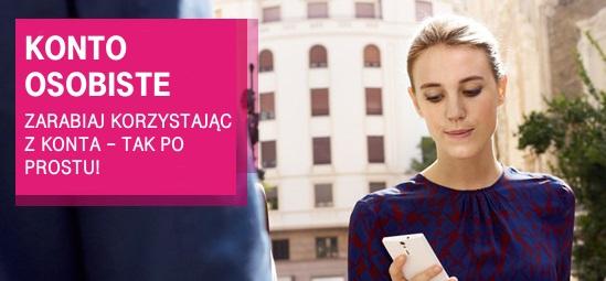 200 zł do Decathlonu w T-Mobile Usługi Bankowe