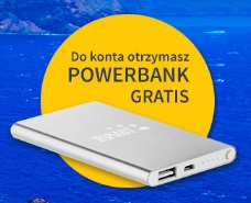 power bank za smart konto
