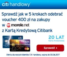 Najlepsze promocje bankowe kwiecień 2017