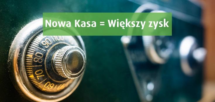Lokata Nowa Kasa