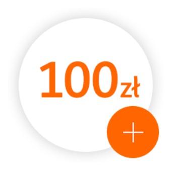 100 zł za konto ING Bank Śląskim