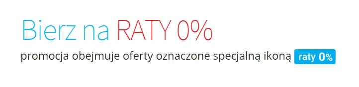 Pierwsze Raty Zero Procent Na Allegro W 2017 Roku Bezpieczne Oszczedzanie
