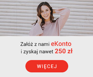 premia konto mbank 250 zł za konto osobiste