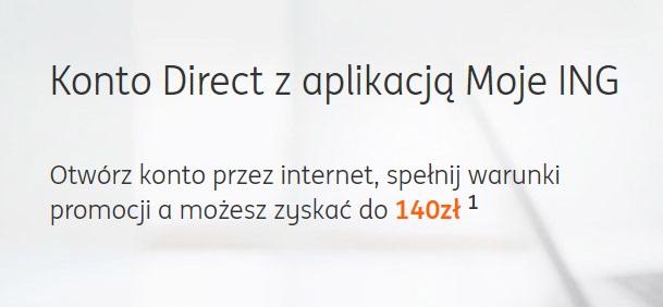 Premia 200 zł za kartę kredytową + 200 zł za kartę dodatkową w ING Banku Śląskim