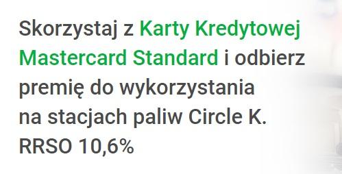 Premia 150 zł za kartę kredytowa w Getin Banku