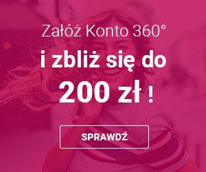 Zbliż się do 200 zł czyli ponownie 200 zł za konto osobiste w Banku Millennium S.A.