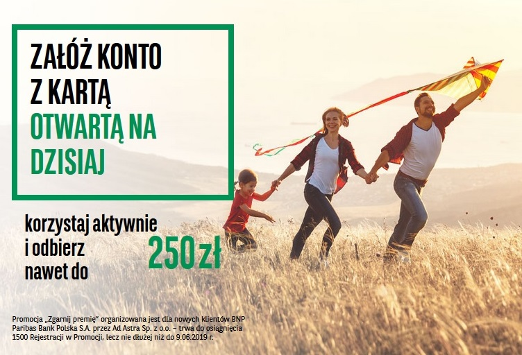 200 zł za konto osobiste w Nest Banku + Lokata Witaj na 4%