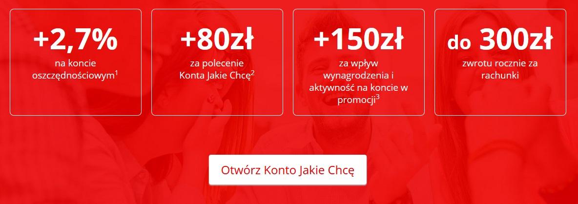 Premia do 230 zł za konto osobiste w Santanderze