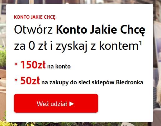 430 zł za konto osobiste w Santanderze