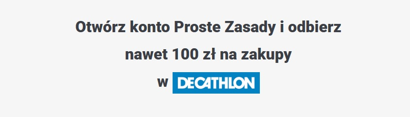 300 zł do Biedronki za konto w BNP Paribas w akcji Apetyt na premię