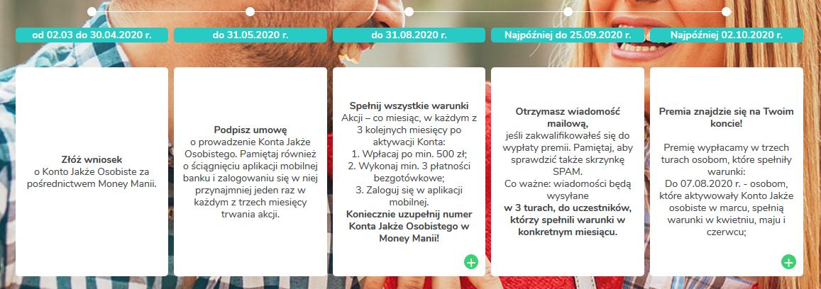 200 zł za konto osobiste w Alior Banku w akcji Money Mania 22