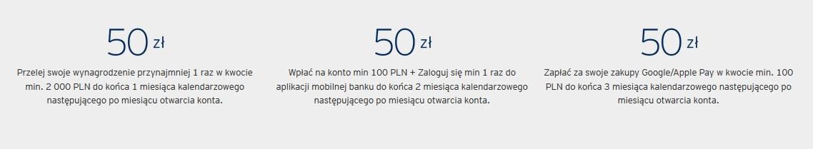 150 zł za CitiKonto w Citibanku w promocji CitiKonto Rewolucja Finansowa II