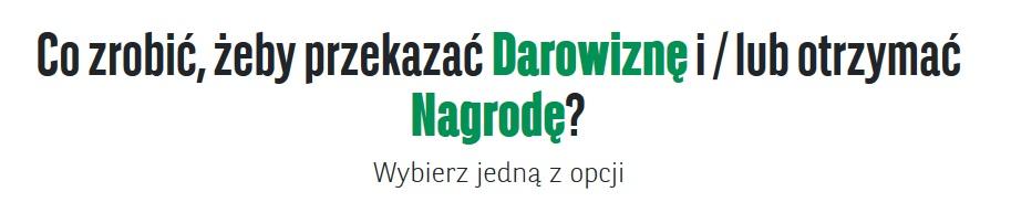 300 zł za konto w BNP w akcji Szlachetna Paczka z BNP Paribas