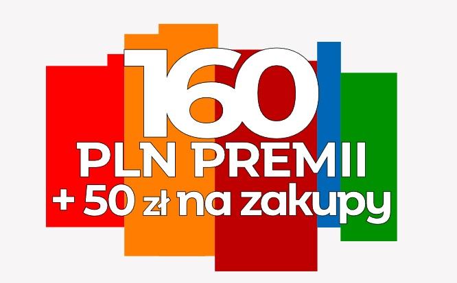 300 zł na Allegro za kartę kredytową w Banku Millennium plus 220 zł dla nowych za konto
